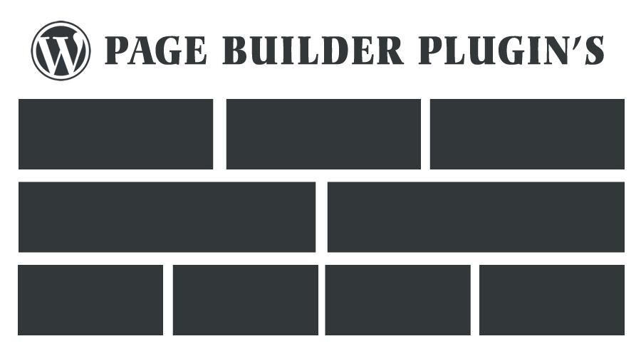 Wordpress Page Builder - Sayfa Oluşturucular